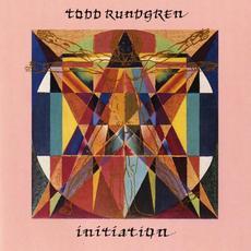 Initiation (Re-Issue) mp3 Album by Todd Rundgren