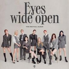 Eyes wide open mp3 Album by TWICE