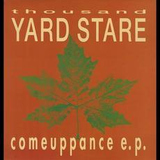 Comeuppance e.p. mp3 Album by Thousand Yard Stare