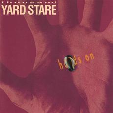 Hands On (Deluxe Edition) mp3 Album by Thousand Yard Stare