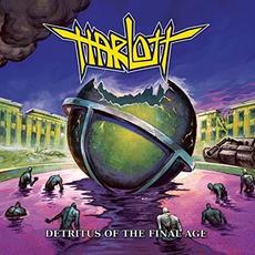 Detritus of the Final Age mp3 Album by Harlott