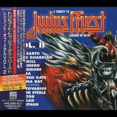 A Tribute to Judas Priest: Legends of Metal, Volume II mp3 Compilation by Various Artists