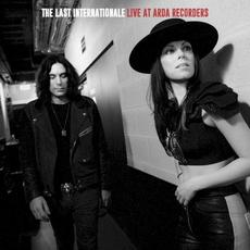 Live at Arda Recorders mp3 Live by The Last Internationale