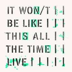 IT WON/T BE LIKE THIS ALL THE TIME LIVE mp3 Live by The Twilight Sad