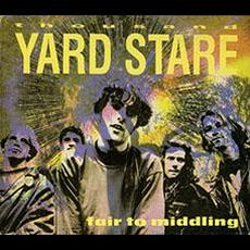 Fair to Middling mp3 Artist Compilation by Thousand Yard Stare