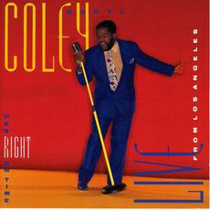 He's Right On Time: Live From Los Angeles mp3 Live by Daryl Coley