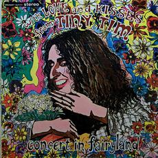 With Love And Kisses From Tiny Tim: Concert In Fairyland mp3 Live by Tiny Tim