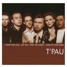The Essential mp3 Artist Compilation by T'Pau