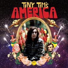 Tiny Tim's America & Solo Tape mp3 Artist Compilation by Tiny Tim
