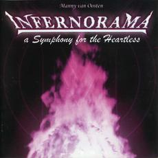 A Symphony for the Heartless mp3 Album by Infernorama