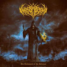 The Testament of the Infernal mp3 Album by Wraithborn