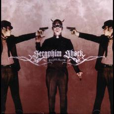 Red Silk Vow (Remastered) mp3 Album by Seraphim Shock