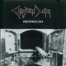 Prophecies mp3 Album by Christian Death