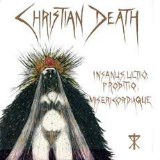 Insanus, Ultio, Prodito, Misericordiaque mp3 Album by Christian Death