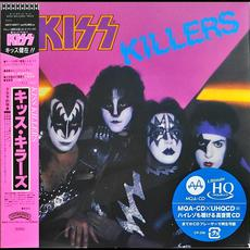Killers (Japanese Edition) mp3 Album by KISS
