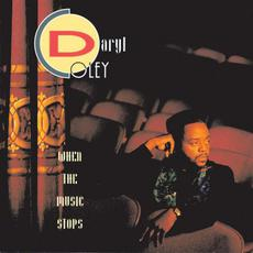 When The Music Stops mp3 Album by Daryl Coley