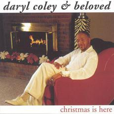 Christmas Is Here mp3 Album by Daryl Coley