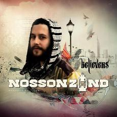 Believers mp3 Album by Nosson Zand