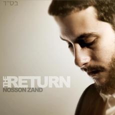 The Return mp3 Album by Nosson Zand
