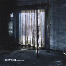 Sunset Noir mp3 Album by Optic