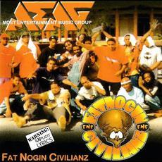 Fat Nogin Civilianz mp3 Album by Fat Nogin Civilianz