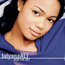 Kiss the Sky (Re-Issue) mp3 Album by Tatyana Ali