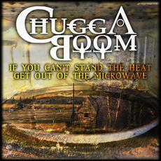 If You Can't Stand The Heat, Get Out Of The Microwave! mp3 Single by ChuggaBoom