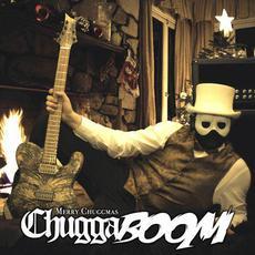 Merry Chuggmas mp3 Single by ChuggaBoom