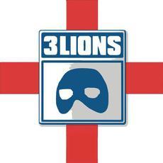 Three Lions 18 mp3 Single by ChuggaBoom