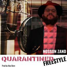 Quarantined Free$tyle mp3 Single by Nosson Zand