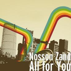 All for You mp3 Single by Nosson Zand
