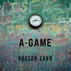 A-Game mp3 Single by Nosson Zand