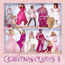 Christmas Queens 4 mp3 Compilation by Various Artists
