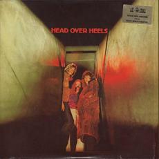 Head Over Heels (Re-Issue) mp3 Album by Head Over Heels