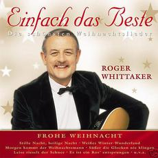 Frohe Weihnacht mp3 Album by Roger Whittaker