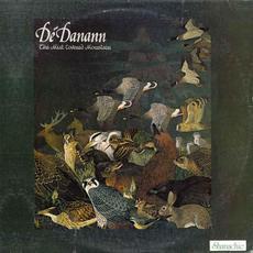 The Mist Covered Mountain mp3 Album by De Dannan