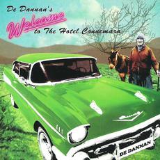 Welcome to the Hotel Connemara mp3 Album by De Dannan