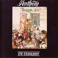 Anthem mp3 Album by De Dannan