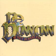 1/2 Set in Harlem mp3 Album by De Dannan