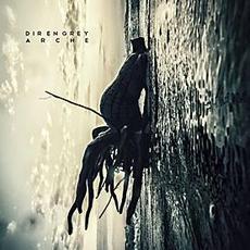 ARCHE mp3 Album by DIR EN GREY