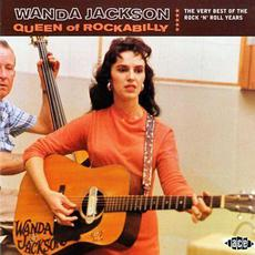 Queen of Rockabilly mp3 Artist Compilation by Wanda Jackson