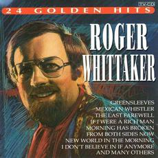 24 Golden Hits mp3 Artist Compilation by Roger Whittaker