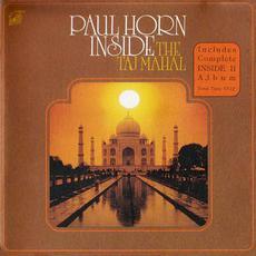 Inside The Taj Mahal & Inside II mp3 Artist Compilation by Paul Horn