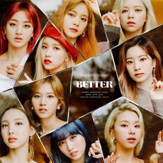 BETTER mp3 Single by TWICE