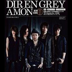 AMON mp3 Single by DIR EN GREY