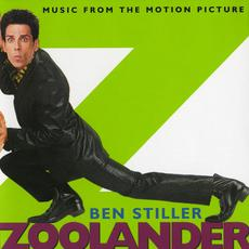 Zoolander: Music From the Motion Picture mp3 Soundtrack by Various Artists
