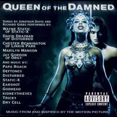 Queen of the Damned (Music From The Motion Picture) mp3 Soundtrack by Various Artists