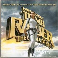 Lara Croft: The Cradle of Life mp3 Soundtrack by Various Artists