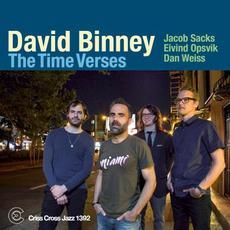 The Time Verses mp3 Album by David Binney