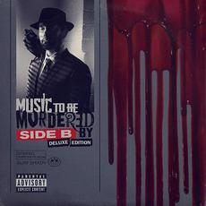 Music to Be Murdered By: Side B (Deluxe Edition) mp3 Album by Eminem